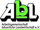 Logo AbL - Arbeitsgemeinschaft bäuerliche Landwirtschaft e.V.