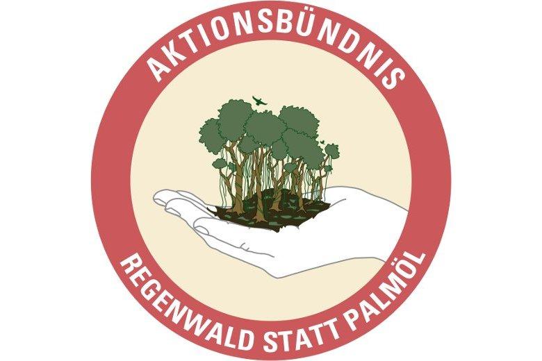 Aktionsbündnis Regenwald statt Palmöl