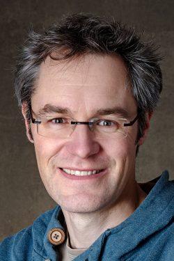 Profilfoto von Campact-Vorstand Christoph Bautz