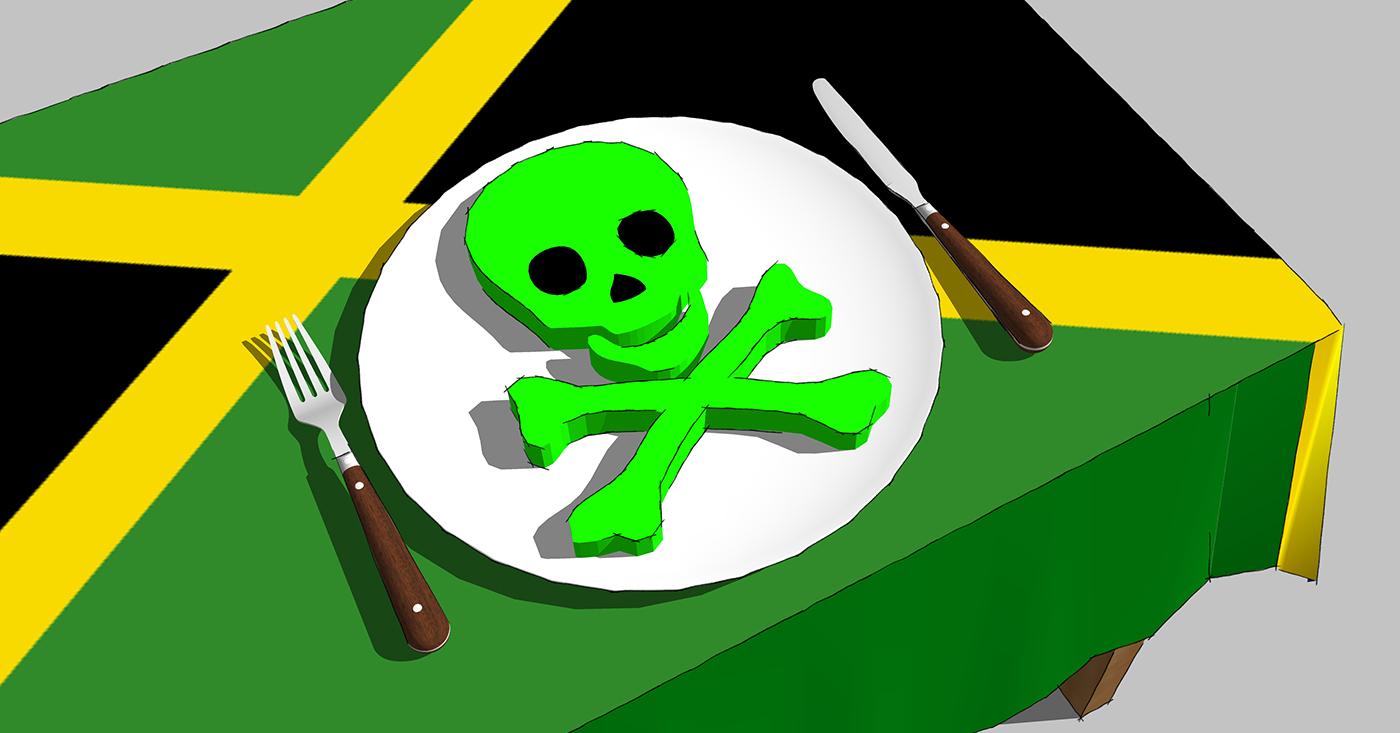 Kein Jamaika mit Glyphosat. Die Bürgerbewegung Campact startet einen Appell.