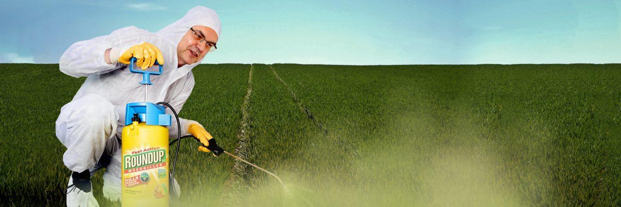 Der Monsanto-Minister muss gehen! Die Bürgerbewegung Campact startet einen Appell.