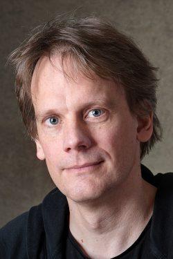 Profilfoto Felix Kolb, Campact-Vorstand