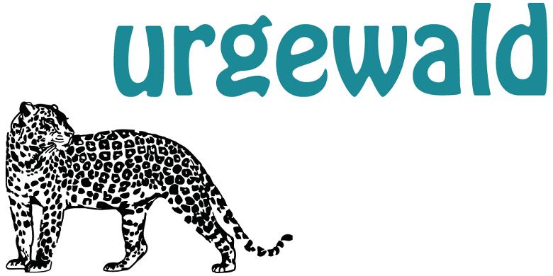 Logo Urgewald
