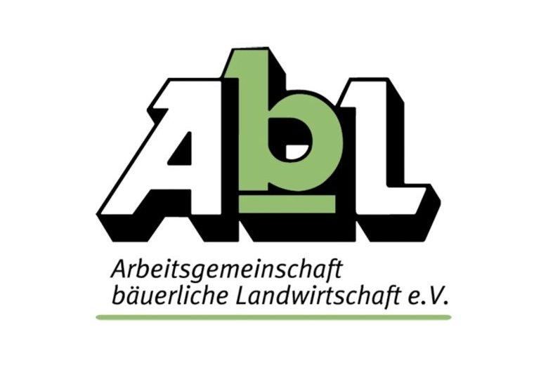 Logo ABL - Arbeitsgemeinschaft bäuerliche Landwirtschaft