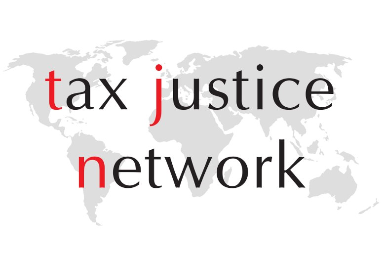 Logo Tax Justice Network