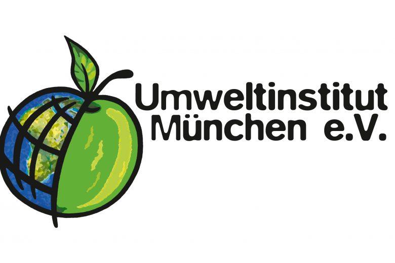 Logo Umweltinstitut München