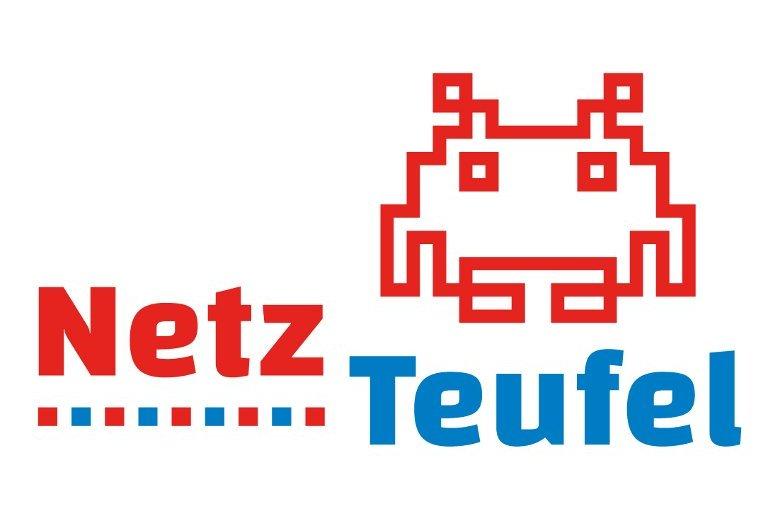 Logo Netzteufel