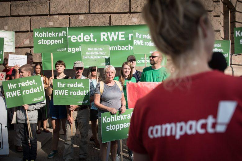 Community-Campaigner/innen