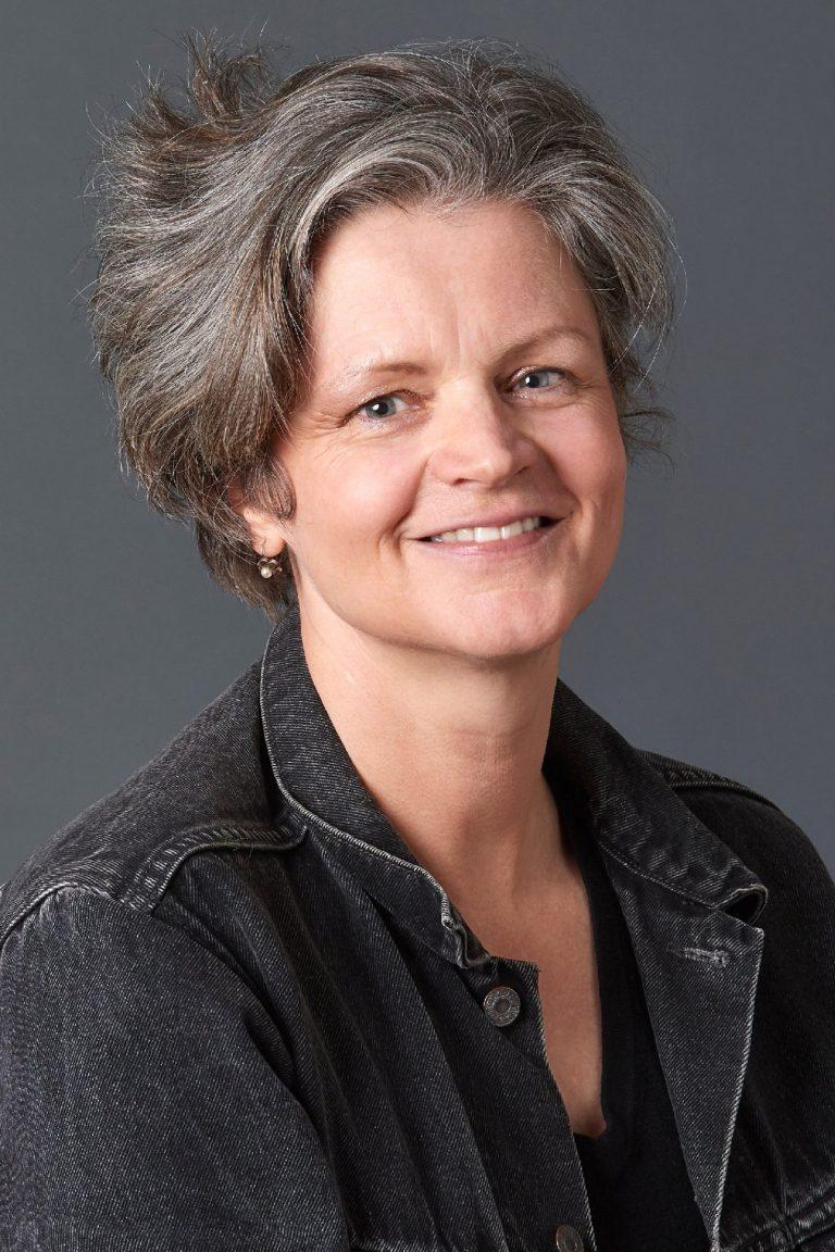 Profilfoto, Pressersprecherin Campact WeAct Svenja Koch