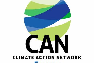 Logo Climate Action Network