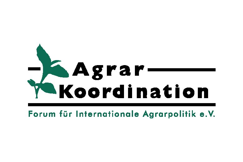 Agrar Koordination Forum für Internationale Agrarpolitik e.V.