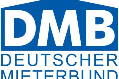Logo Deutscher Mieterbund