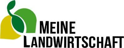 Logo - Meine Landwirtschaft Kampagne