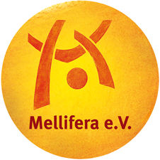 Logo Mellifera e.V.