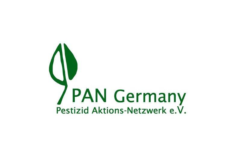 Logo PAN Germany Pestizid Aktions-Netzwerk e.V.
