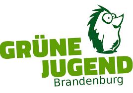 Logo Grüne Jugend Brandenburg