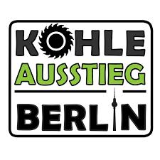 Kohle Ausstieg Berlin Logo