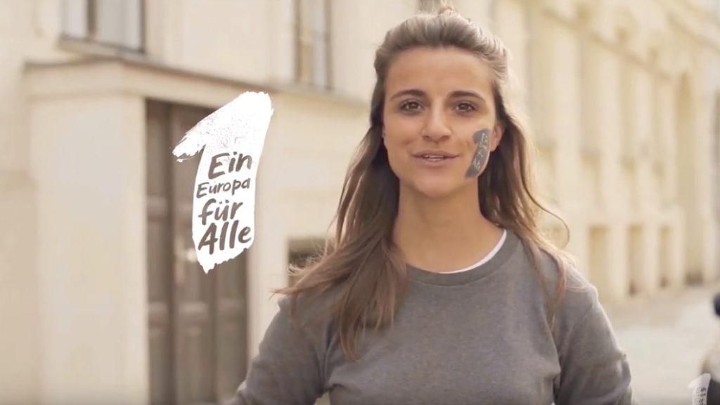 Demo: Ein Europa Für Alle – Deine Stimme gegen Nationalismus