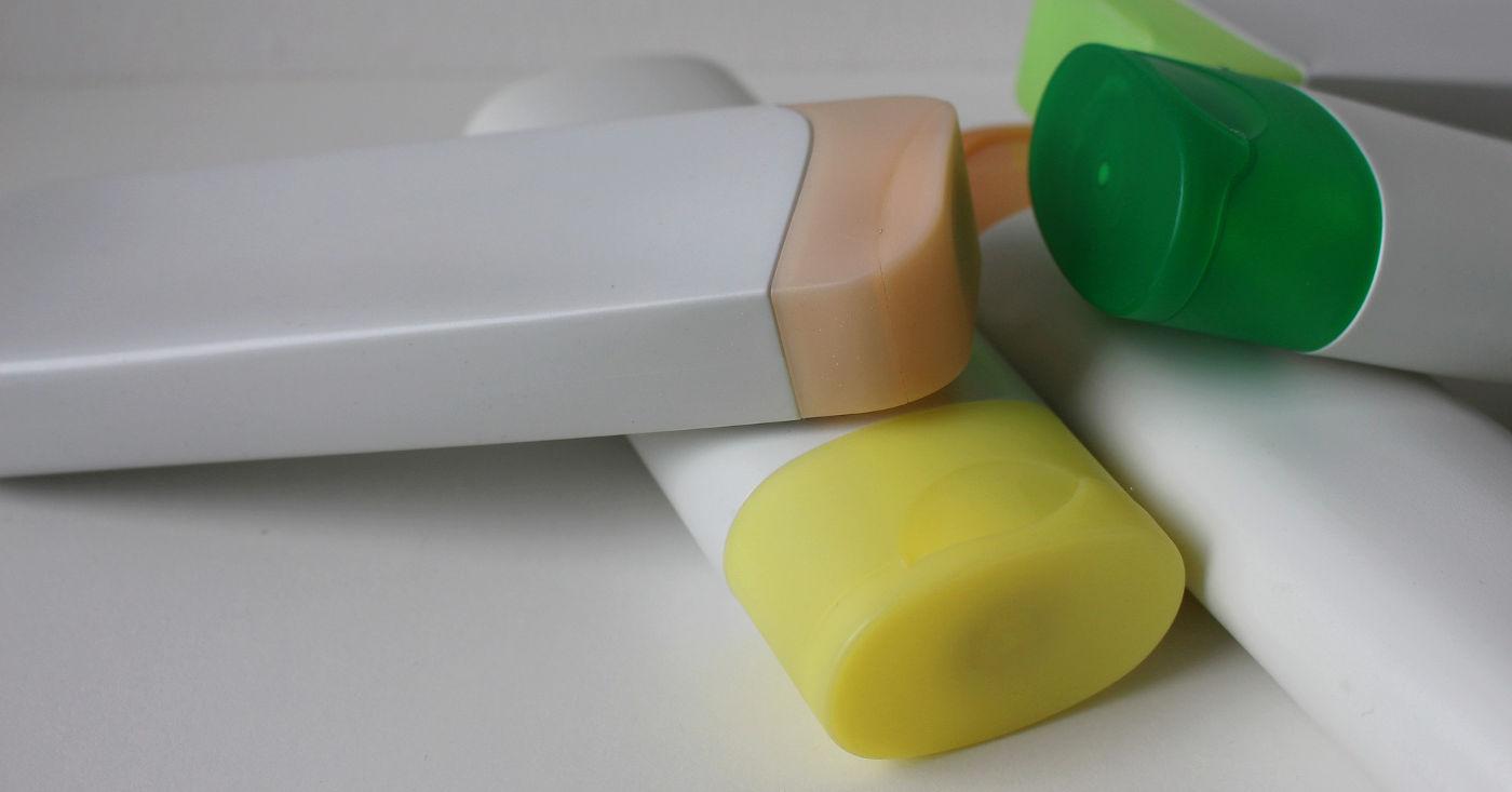 Mikroplastik in Kosmetik und Reinigungsmitteln verbieten