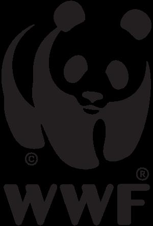 Logo WWF (Panda)