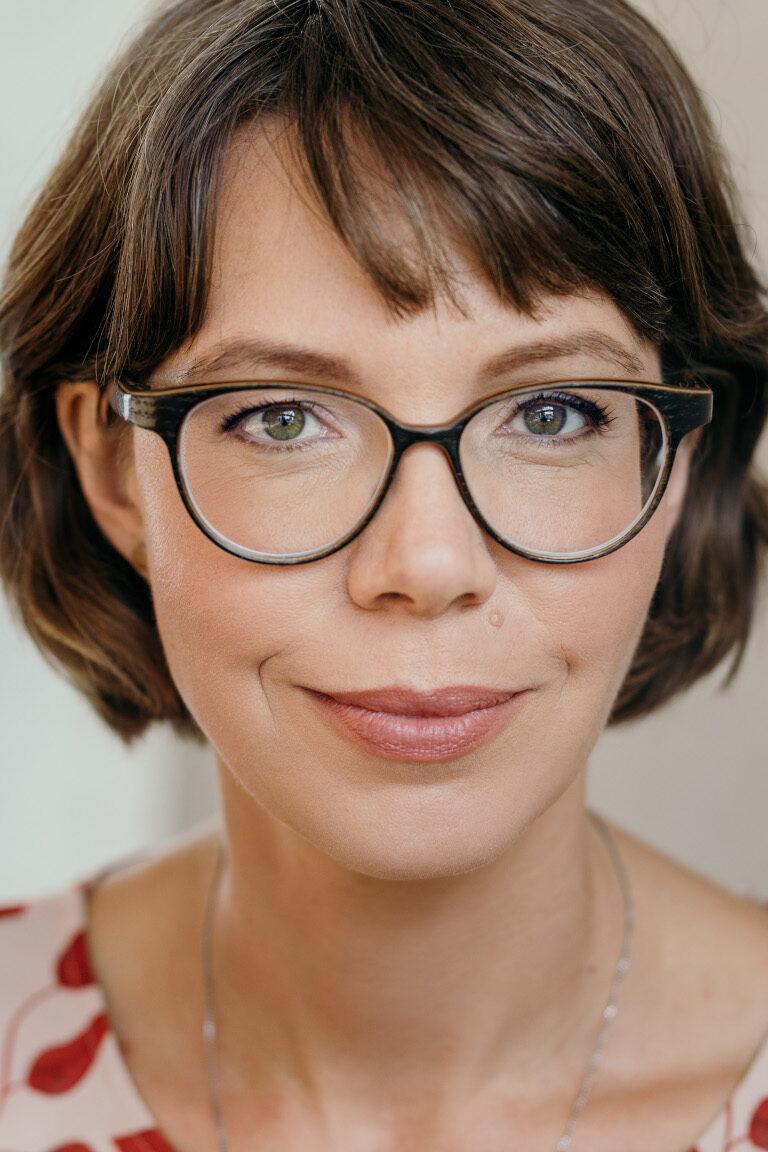 Astrid Deilmann Geschäftsführerin Campact
