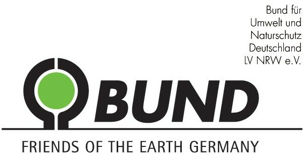 Logo BUND NRW