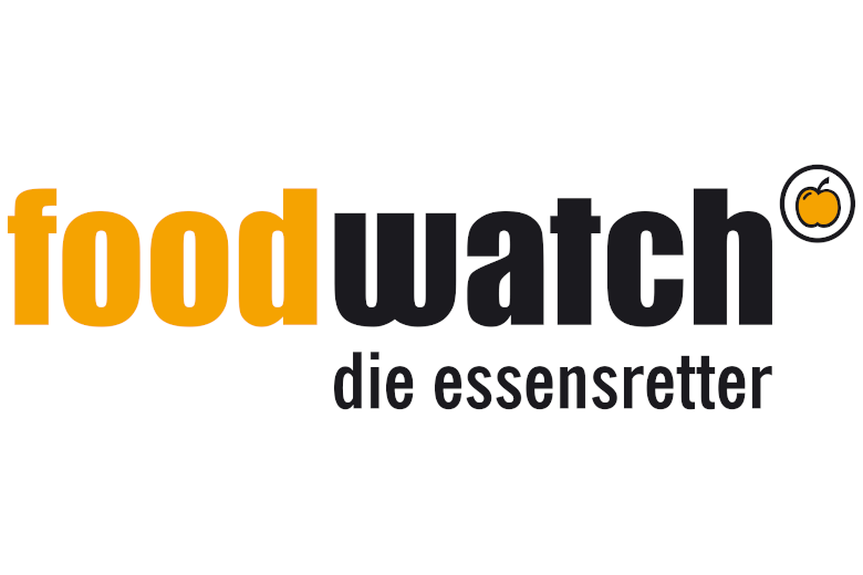 Logo Foodwatch - die essensretter
