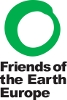 Logo Friends of the Earth Europe