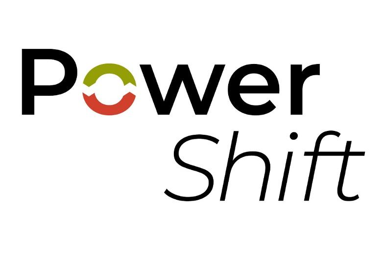Logo PowerShift