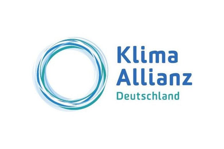 Logo Klima-Allianz Deutschland