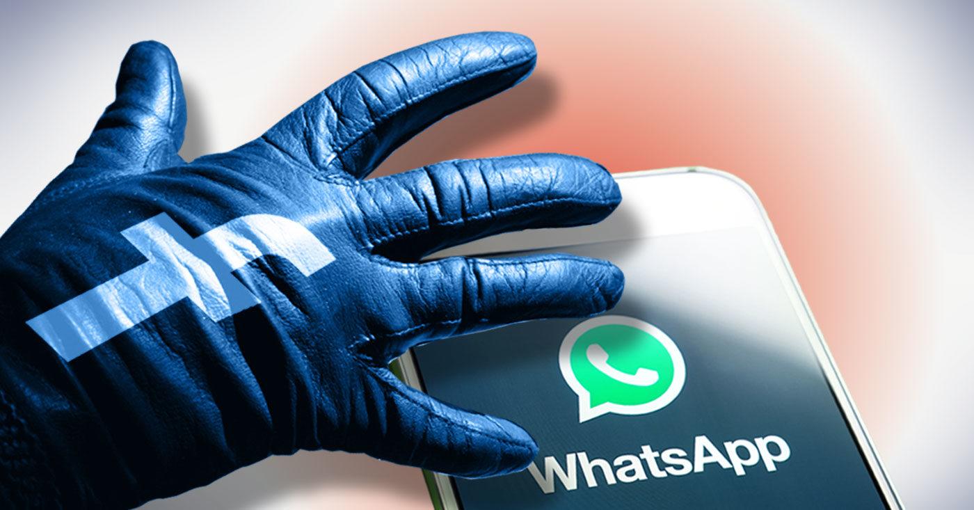 Stoppt den Datenklau bei WhatsApp! Campact startet einen Appell
