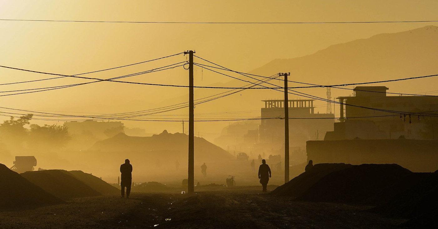 Die Bundeswehr beendet ihren Einsatz in Afghanistan - die Ortskräfte bleiben zurück. Sie brauchen jetzt Schutz vor den Taliban.
